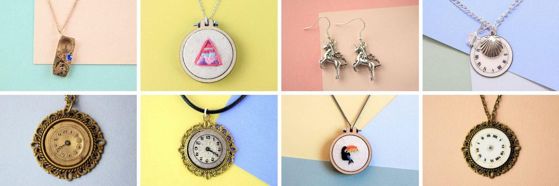 Tick tock jewellery
