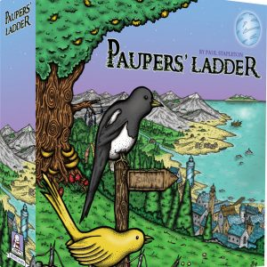 Paupers' Ladder box
