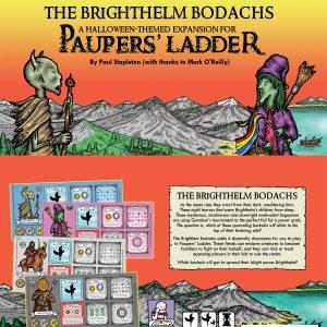 Brighthelm Bodachs