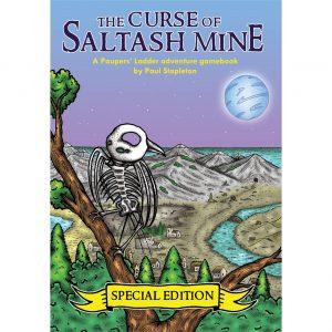 The Curse of Saltash Mine